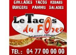 Le Tacos du Fozez
