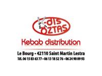K-dis Öztaş Kebab Distribution
