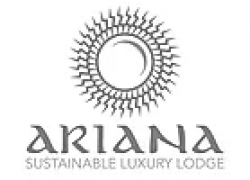 Ariana Sustainable Luxury Lodge